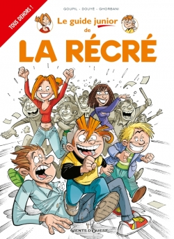 Les Guides Junior - Tome 17