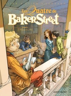 Les Quatre de Baker Street - Tome 06