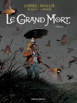 Le Grand Mort - Tome 05