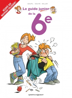 Les Guides Junior - Tome 18