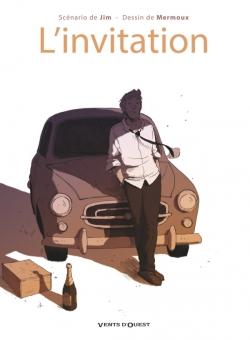 L'invitation - NE