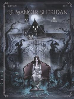 Le Manoir Sheridan - Tome 01