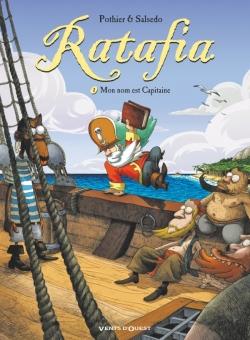 Ratafia - Tome 01