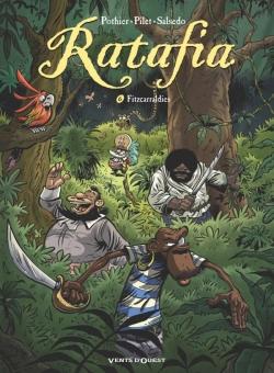Ratafia - Tome 06