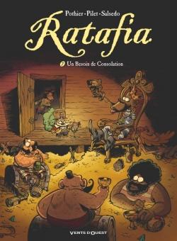 Ratafia - Tome 07