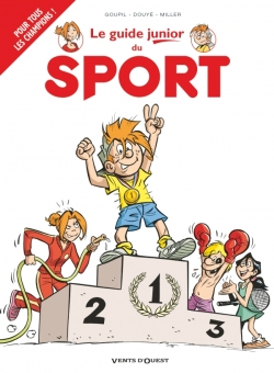 Les Guides Junior - Tome 20