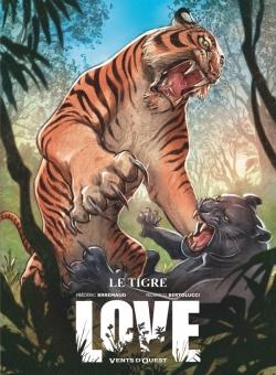 Love - Tome 01