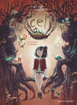 Sorceline - Tome 03