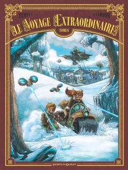 Le Voyage extraordinaire - Tome 08