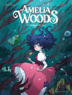 Amelia Woods - Tome 01