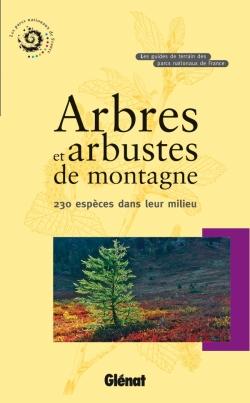 Arbres et arbustes de montagne