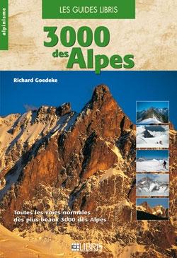 3 000 des Alpes