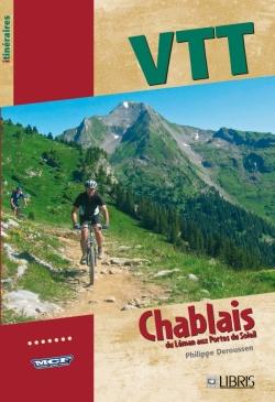 VTT dans le Chablais