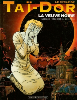Le Cycle de Taï-Dor - Tome 04