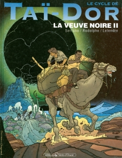 Le Cycle de Taï-Dor - Tome 05