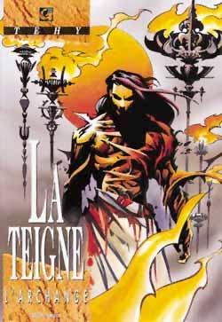 La Teigne - Tome 03