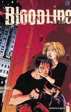 Bloodline - Tome 01