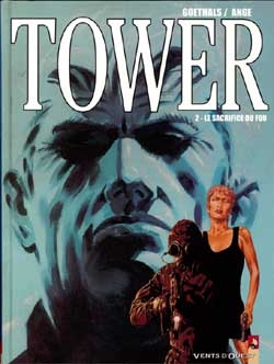 Tower - Tome 02