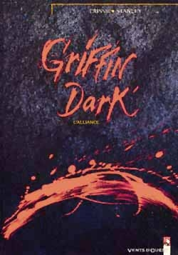 Griffin Dark - Tome 01