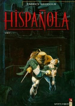Hispañola - Tome 03