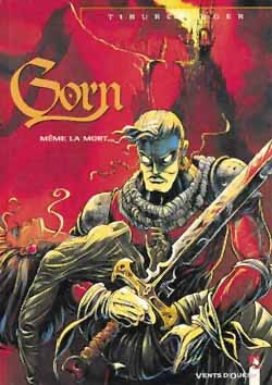 Gorn - Tome 01