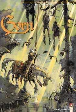 Gorn - Tome 03