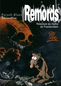 Pacush Blues - Tome 10