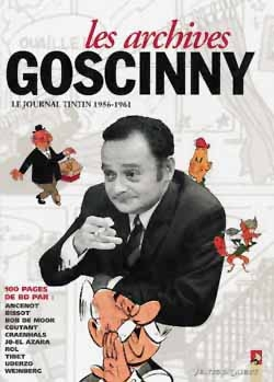 Les Archives Goscinny - Tome 01