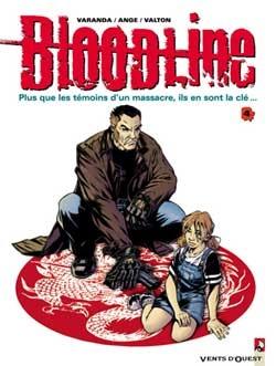 Bloodline - Tome 04