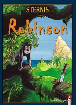 Robinson - Tome 01