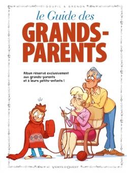 Les Guides en BD - Tome 18