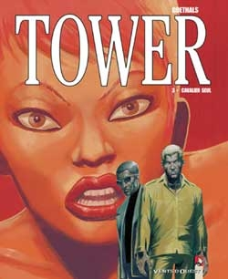 Tower - Tome 03