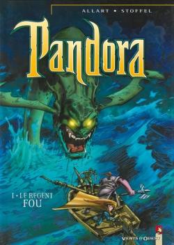 Pandora - Tome 01