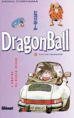 Dragon Ball (sens français) - Tome 06