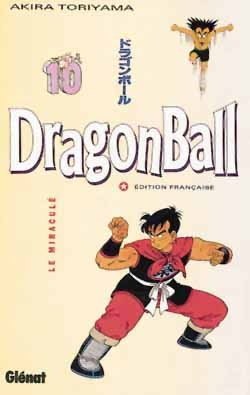 Dragon Ball (sens français) - Tome 10