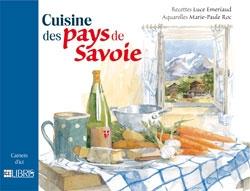 Cuisine des pays de Savoie