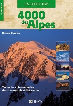 4 000 des Alpes