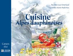Cuisine des Alpes dauphinoises