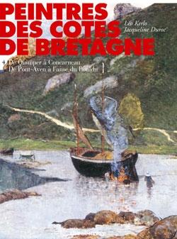 Peintres des côtes de Bretagne - Tome 04