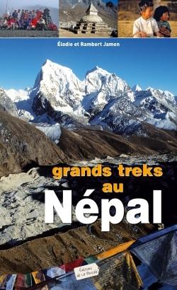 Grands treks au Népal
