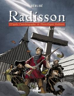 Radisson - Tome 02