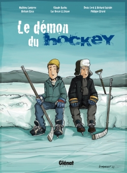 Le Démon du hockey