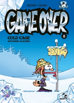 Game Over - Tome 08