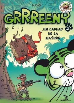 Grrreeny - Tome 02