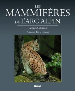 Les mammifères de l'arc alpin