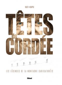 Têtes de cordée
