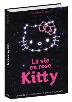 La Vie en rose Kitty