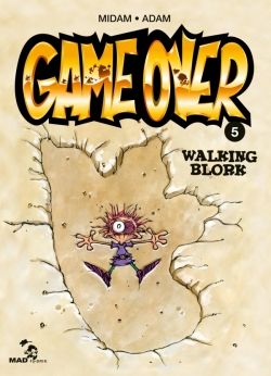Game Over - Tome 05