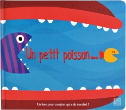 Un petit poisson...