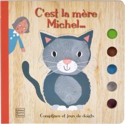 C'est la mère Michel...